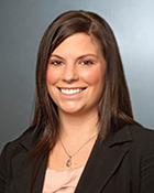 Brittney McElwaine, CPA