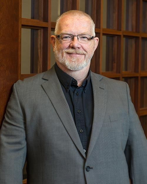 Ken Lange
