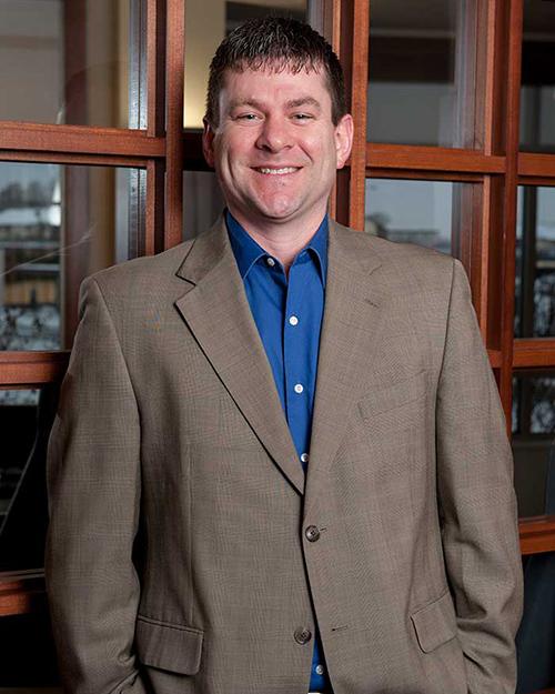Ryan P. Henry, CPA