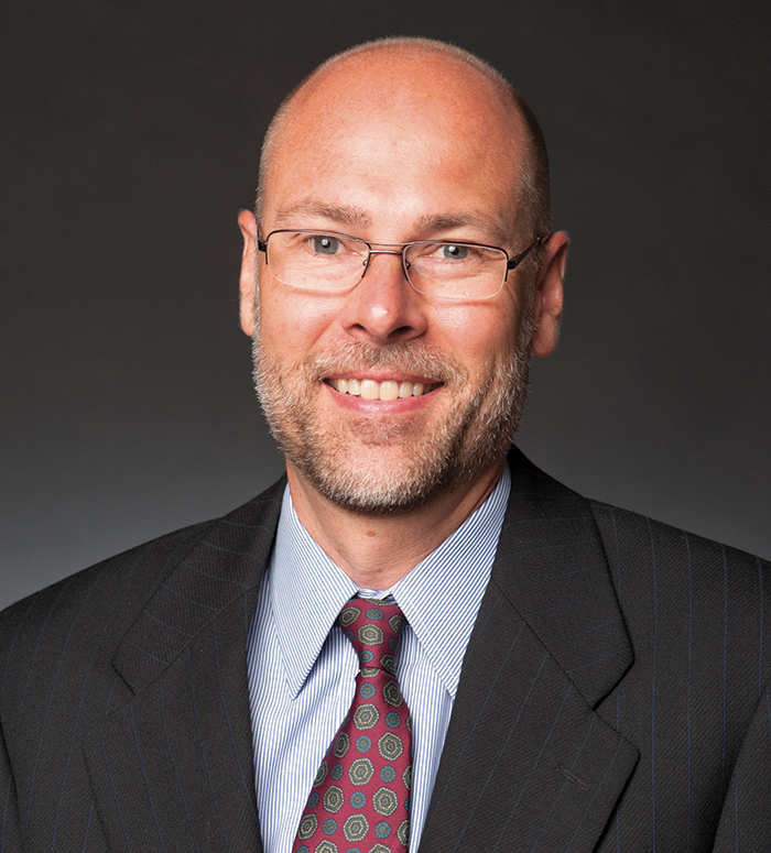 John P. Vaclavek, CPA, CFE, CGMA