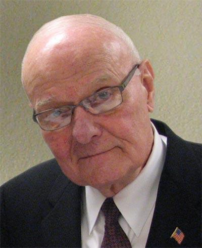Louis H. Rackers