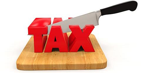 MO tax cuts