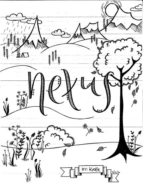 Nexus doodle