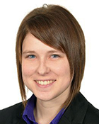 Nicole Beck, CPA