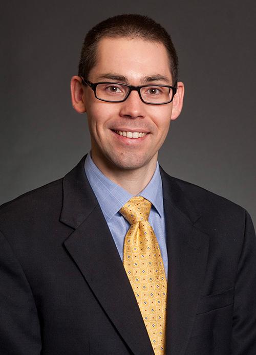 Mark E. Gingrich, CPA, J.D.