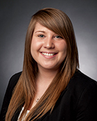 Ashley Ackfeld, CPA