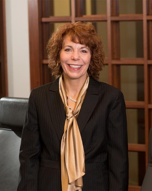 Heidi A. Chick, CPA