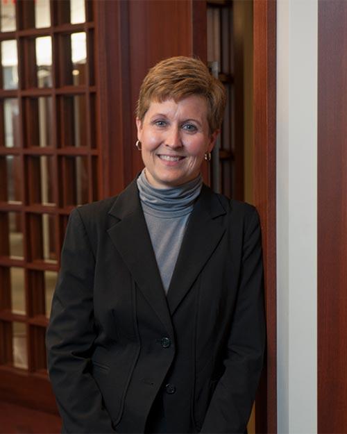 Sara A. Palmer, CPA