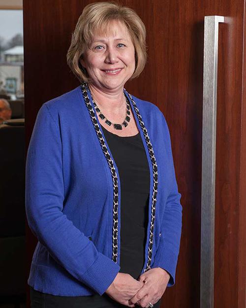 Debra K. Mathes, CPA
