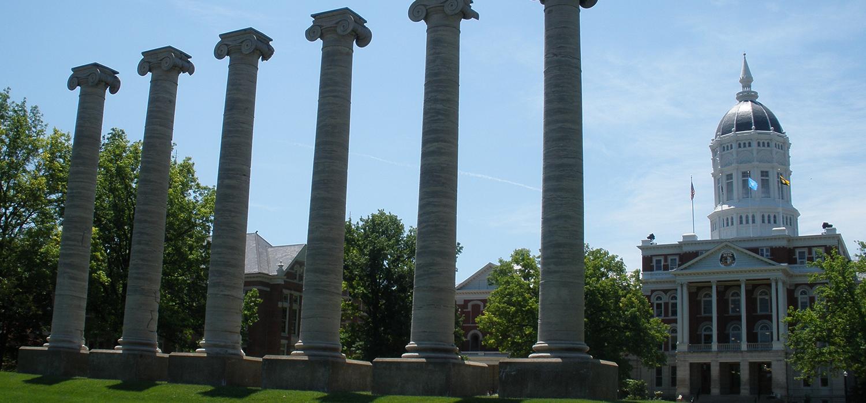 MU columns