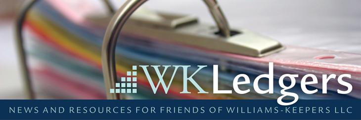 WK Ledgers