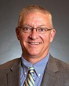 Kevin Heislen, CPA, CIA, CFE