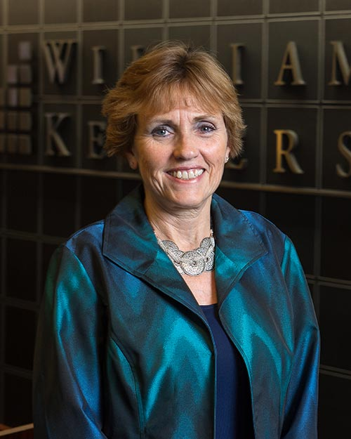 Debra Harrington, CPA