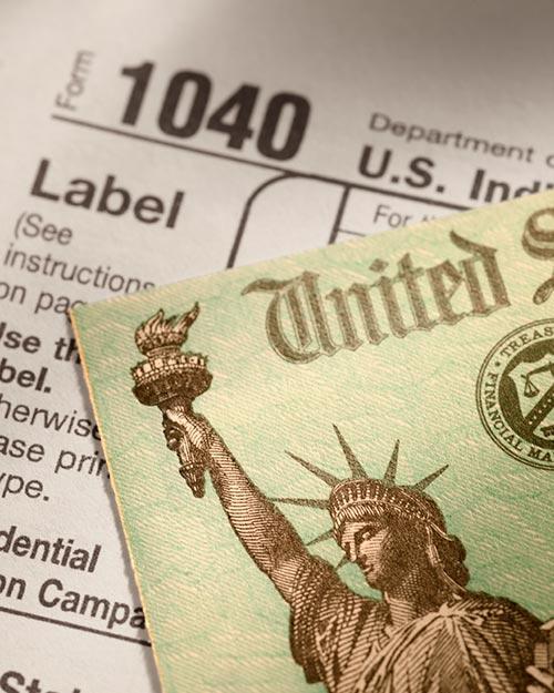 Avoid Tax Identity Theft