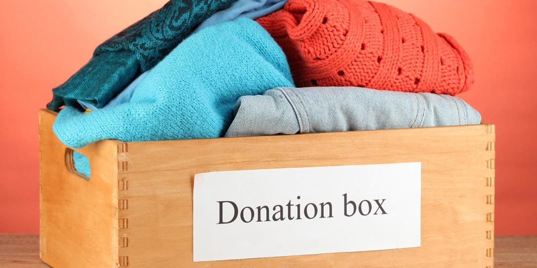 Tax benefits of charitable donations