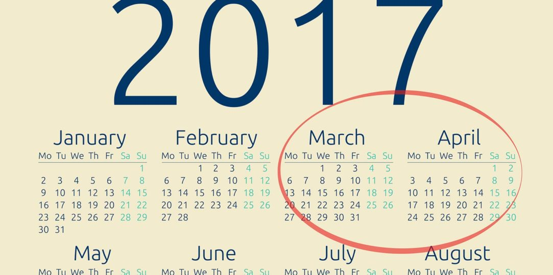New law changes some tax return due dates