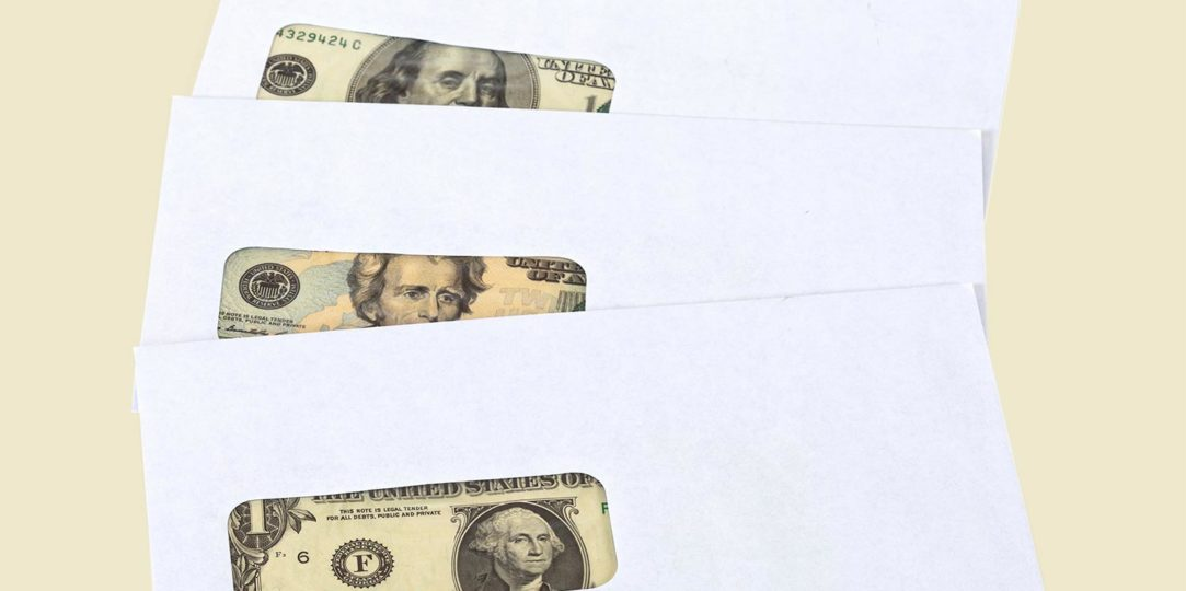 What to do about unclaimed benefit checks