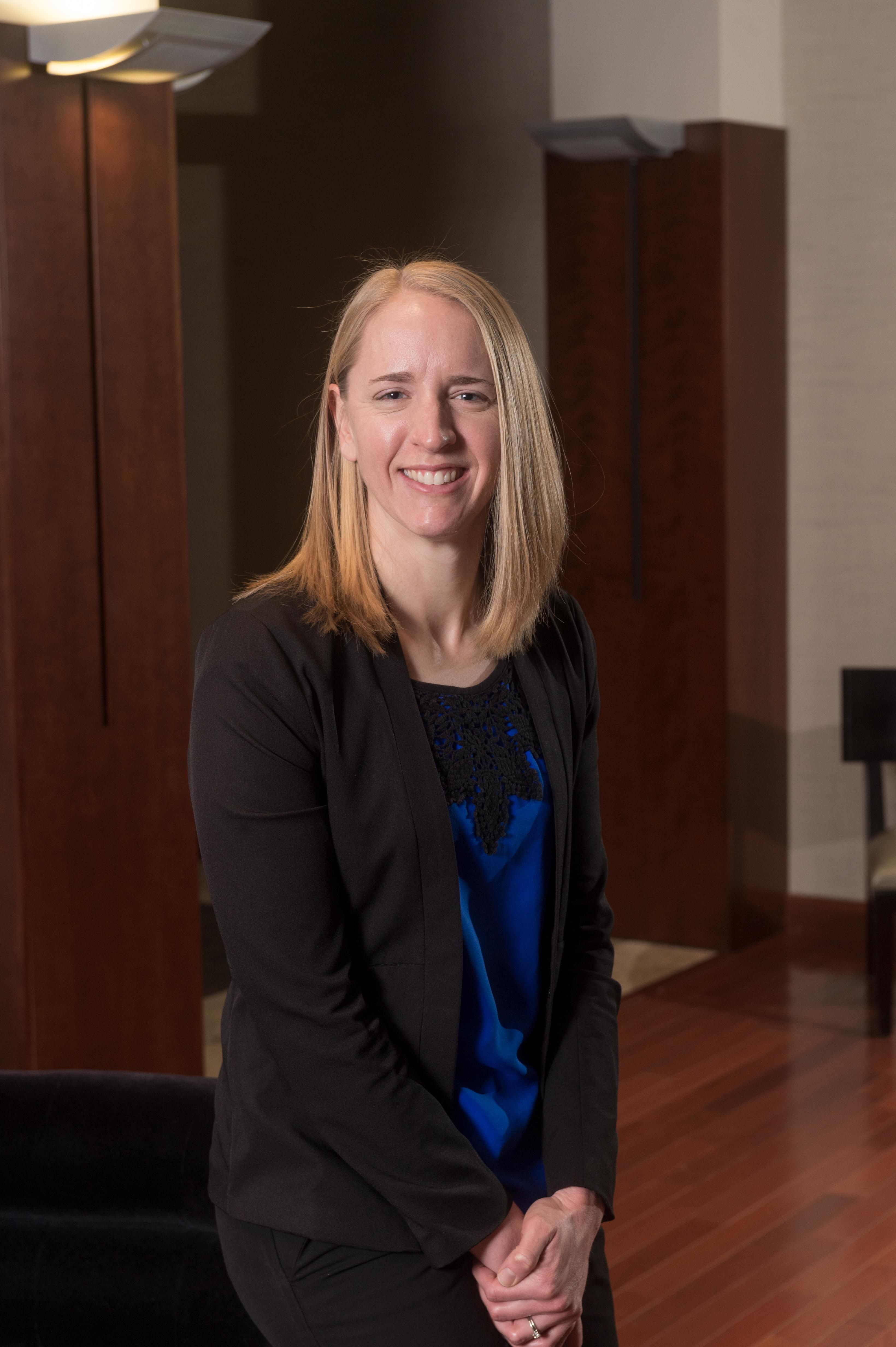 Jessica M. Lehmen, CPA