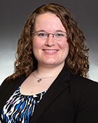 Megan Bauer, CPA