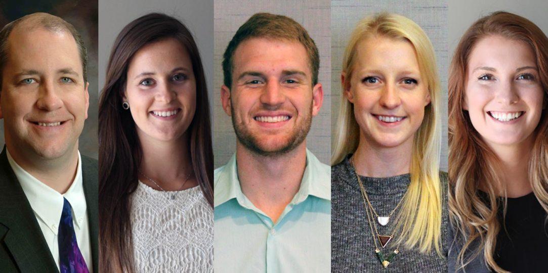 WK adds CFO, auditors, interns to team