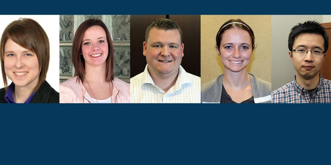 Williams-Keepers LLC welcomes five associates