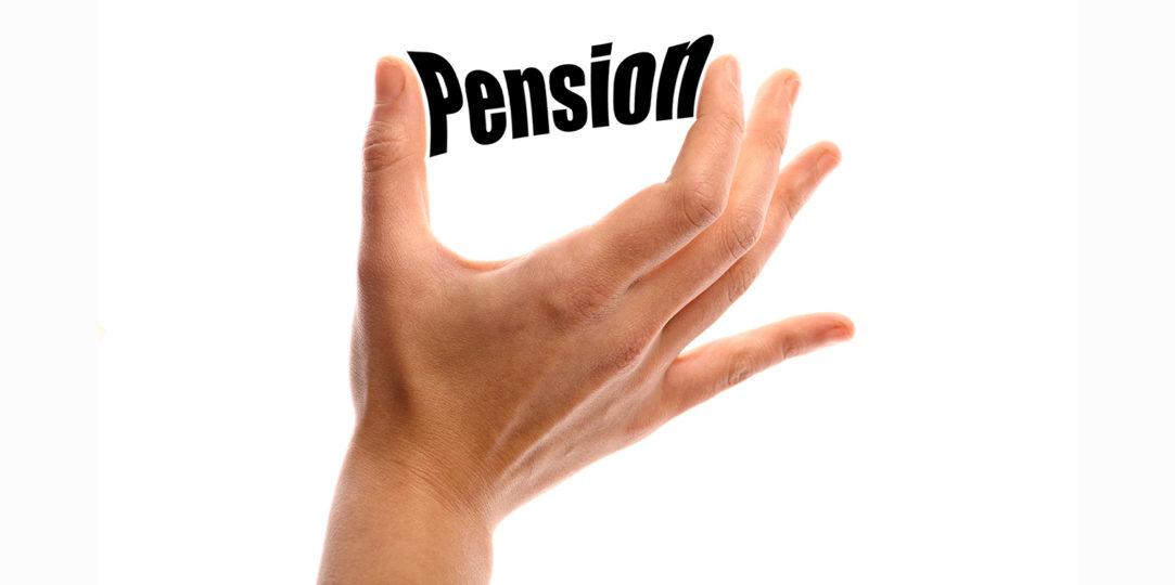 IRS announces 2017 pension plan limitations
