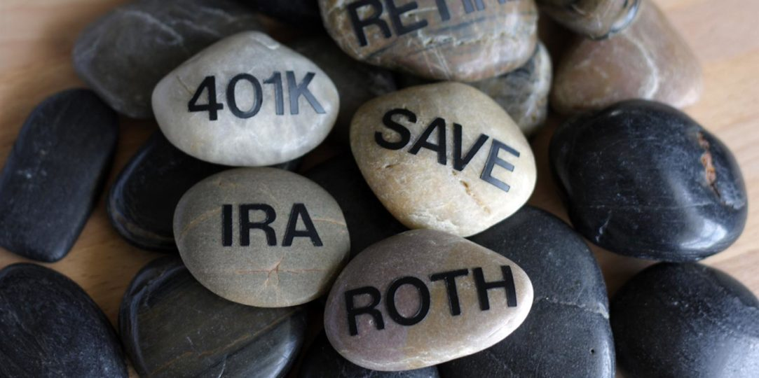 Would you like to put more money away for retirement?