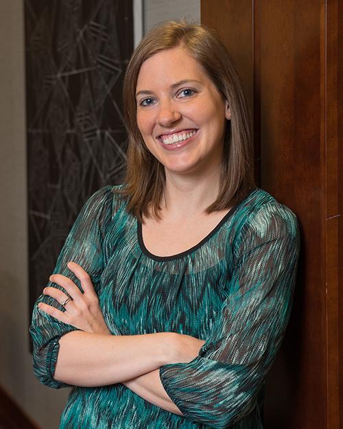 Rebecca A. Knipp, CPA