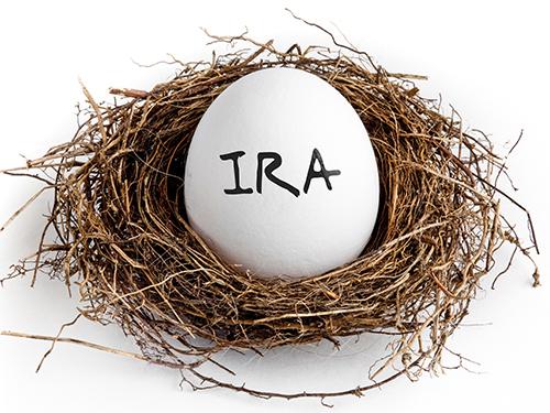 IRA next egg