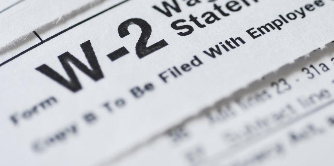 Beware of dangerous W-2 phishing scam