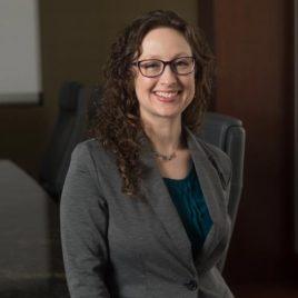 Beth M. Fitzgerald, SHRM-CP