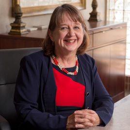 Nancy Hill, CPA