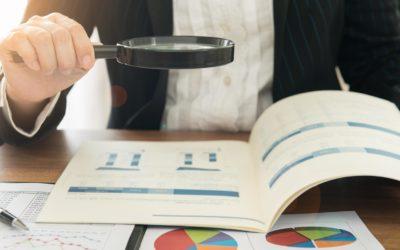 IRS Audit header