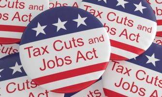 Tax Cuts and Jobs Act – How changes will affect your tax return