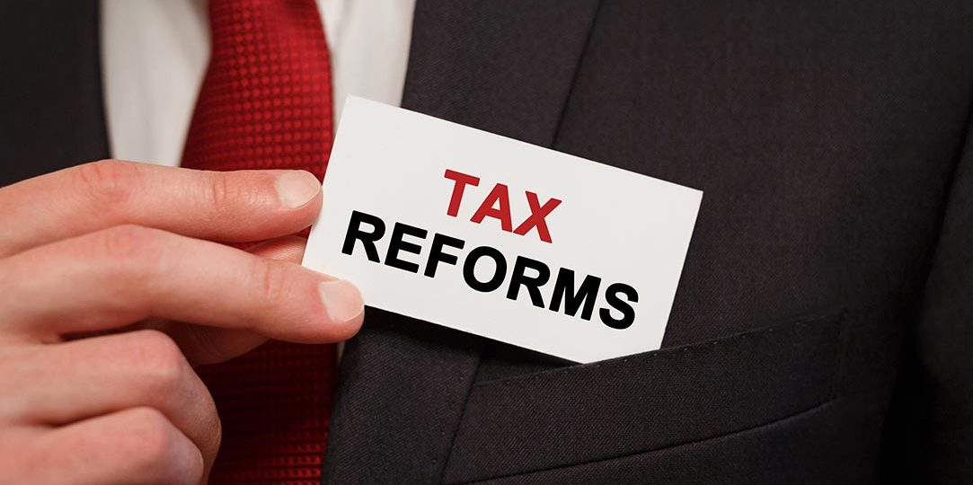 Tax reform impact on Missouri businesses
