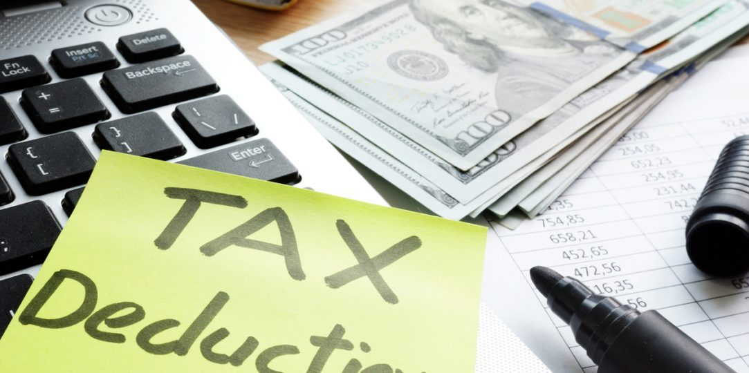New Limits on State and Local Tax Deductions