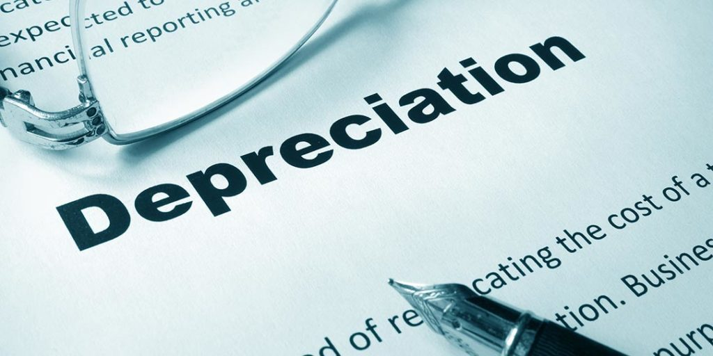 Depreciation photo
