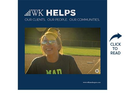 WK Helps brochure