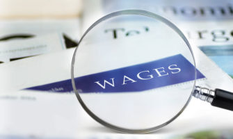 New Year, New Wage Rates