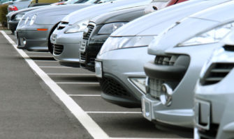 Guidance on Parking and Unrelated Business Taxable Income