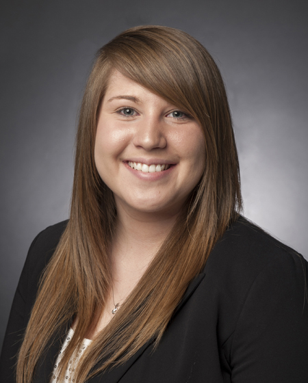 Ashley Fangmann, CPA
