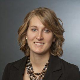 Danielle Stafford