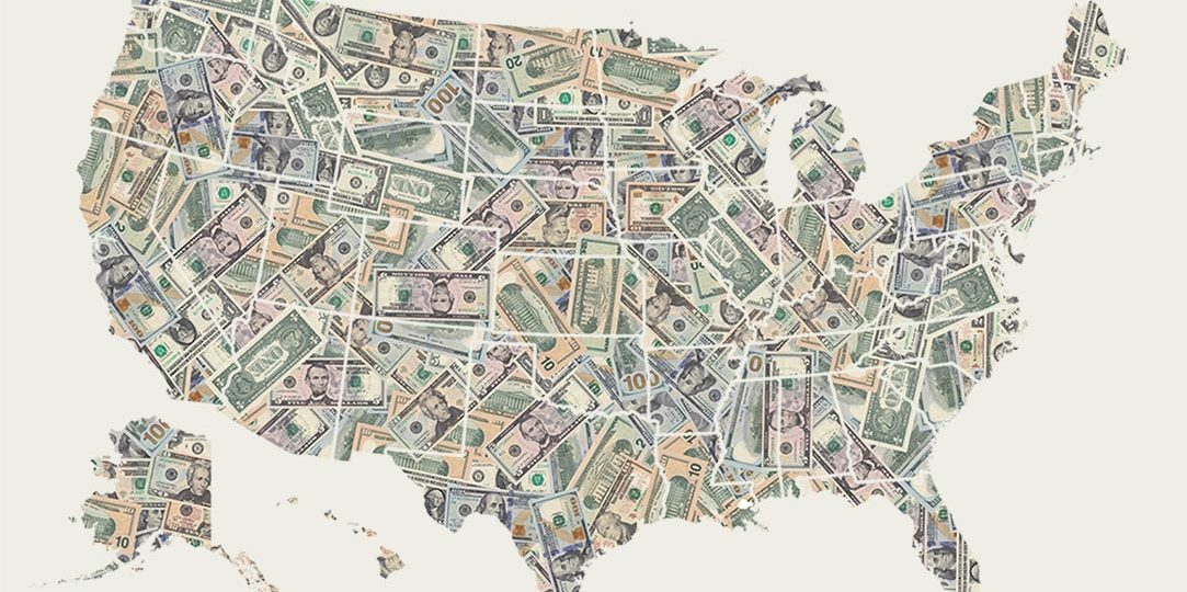 The everchanging world of multi-state taxation and what businesses should watch out for